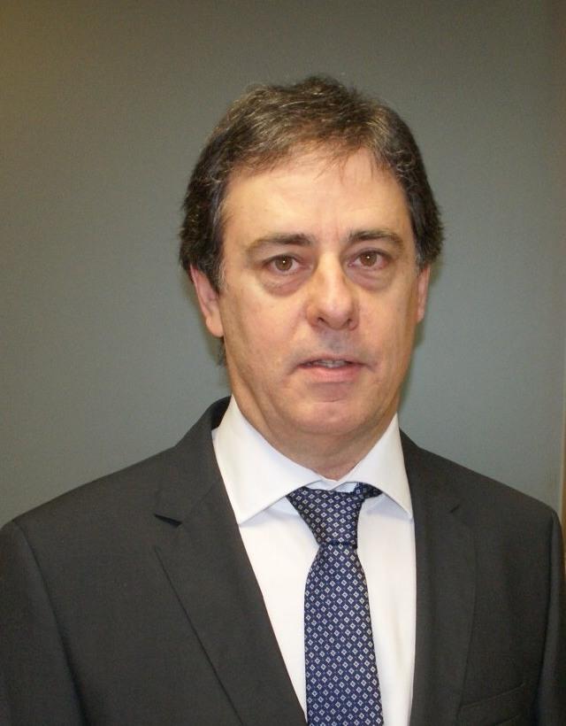 JOSÉ FRANCISCO MARTÍNEZ GOROSTIAGA